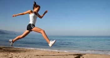 Kondice a zdraví po celý život. Běh, plavání nebo cyklistika – elixír mládí.