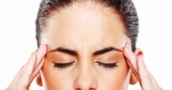 Čelit bolestem hlavy aktivním pohybem.