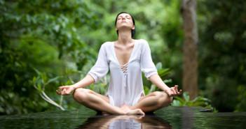 Jak se zbavit stresu? Jak relaxovat?