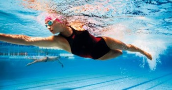 Plavání aneb zdraví prospěšná disciplína.