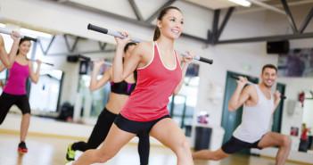 Vytrvalostí ke zdravé a krásné postavě. Měřítko úspěšného vytrvalostního tréninku.