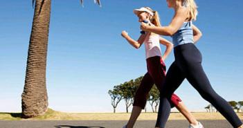 """""""Walking""""- forma sportovního pohybu, aneb sportovní trend s pozitivním účinkem pro zdraví."""