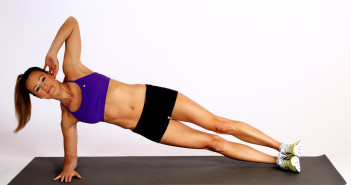 Letní program pro zdraví. Pohybem proti odbourávání stresu.