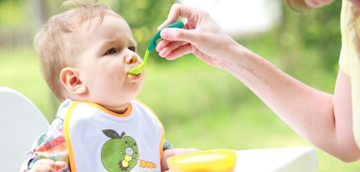 Alergeny a potraviny nevhodné do 1. roku dítěte aneb rady a tipy