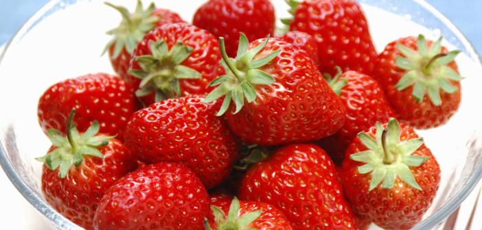 Jahody mají pozitivní vliv na zdraví a posilují imunitní systém.