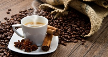 Káva, jako medicína při nízkém krevním tlaku.
