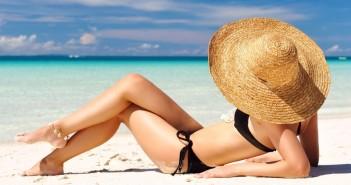 Pozitivní i stinné stránky působení slunečních paprsků na zdraví.