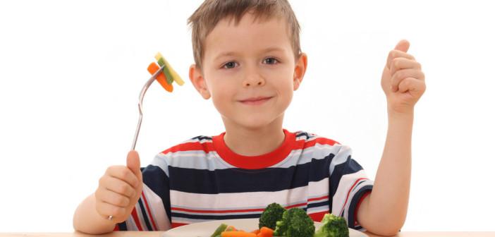 Zdravá výživa dětí - Výživa u nejmenších, aneb začínáme s jídlem.
