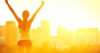 Výrazný pokles vitality s sebou může také přinést depresi, která brání cokoli v životě změnit nebo posunout vpřed.