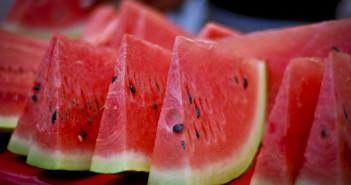 Meloun je vhodnou součástí nejrůznějších diet a zdravého způsobu stravování, jeho porce zasytí na několik hodin.
