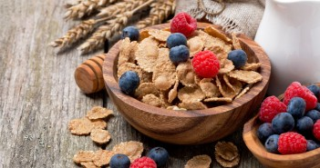 Vyvážená čerstvá a rozmanitá – tak vypadá ideální strava