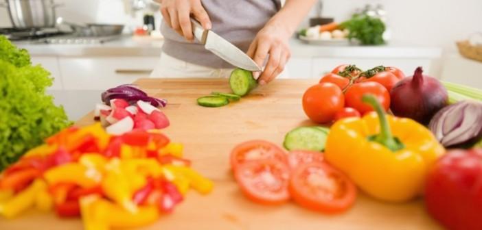 Léčivá strava aneb jak pečovat o své zdraví